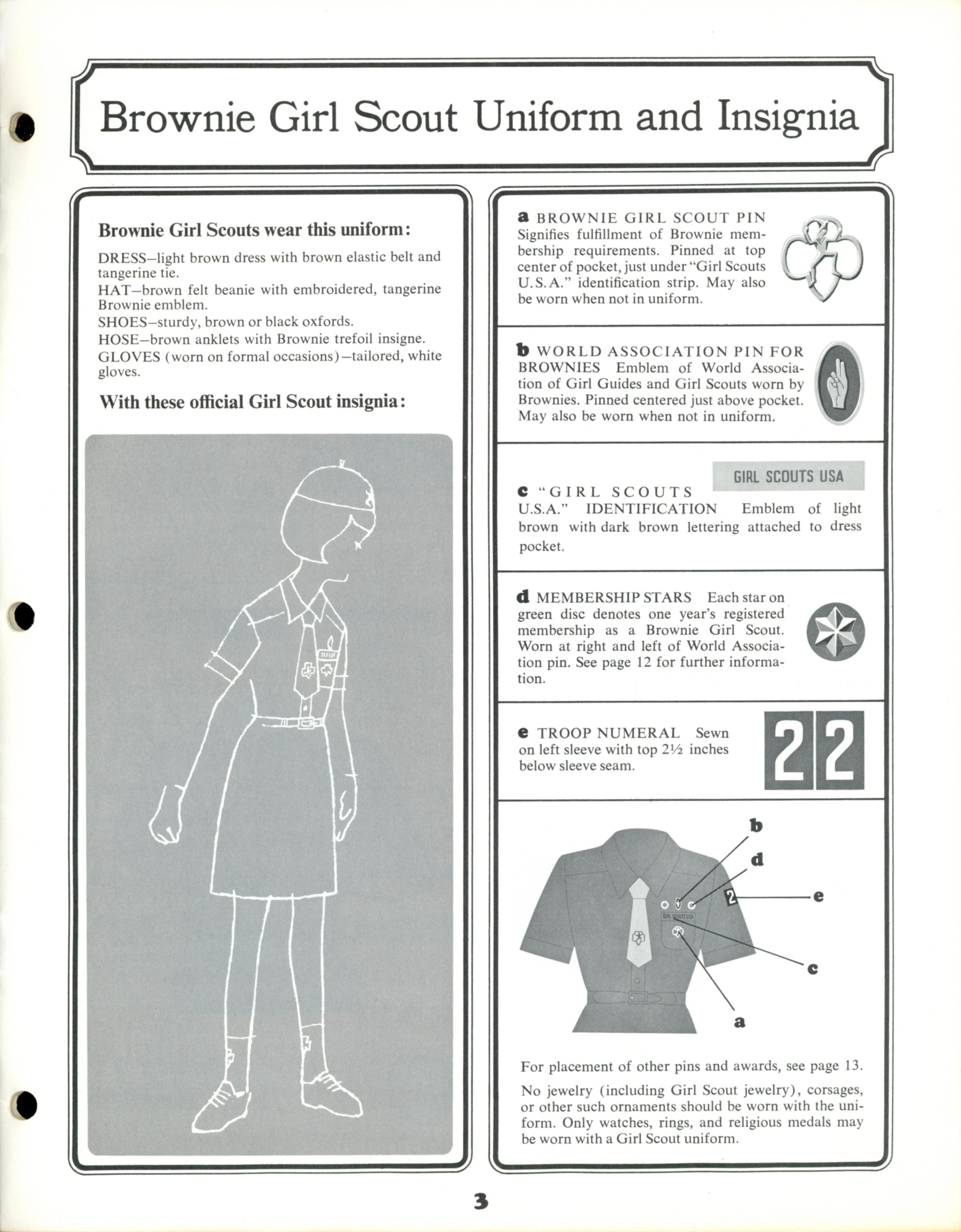 Girl Scout Catalogs